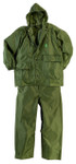 Kool Dri™ Rainsuit, Size Medium