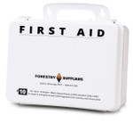 First Aid Kit, Industrial 10 Unit Standard