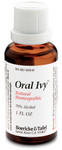 Oral Ivy®, Natural protection from the irritation of poison ivy, oak, and sumac.