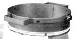 Stream Embeddedness Survey Ring, 60 cm, 3/set