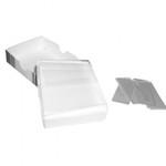 """Periphyton Floating Sampler Replacement Slides, 72/pak. 3 X 1 X 1"""""""