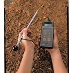 Soil/Liquid Conductivity Meter