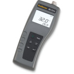 YSI® EcoSense® EC300A Conductivity/Salinity/Temperature Meter