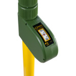 Sokkia™ SK Telescoping Measuring Pole, Feet/Inches/8ths