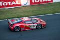 F 458 GT3 LUXORY RACING