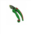 Anvil Secateurs with Wipe Oil