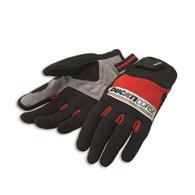 Ducati Corse Pitlane 2 Gloves