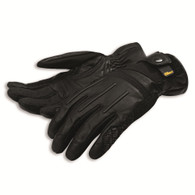 Ducati Scrambler Street Master C2 Gloves by Spidi (Black)