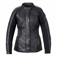 Triumph Women's Cafe Racer Jacket