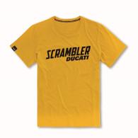 Ducati Scrambler Milestone Men's T-Shirt