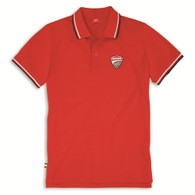 Ducati Ducatiana Racing Men's Polo Shirt