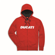 Ducati Ducatiana Men's Hooded Sweatshirt