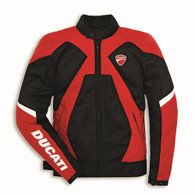 Ducati Summer 2 Mesh Jacket by Spidi