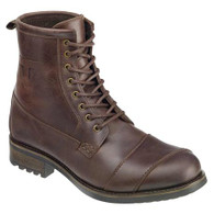 Triumph Classic Brown Leather Boots