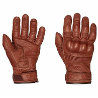 Triumph Restore Tan Gloves