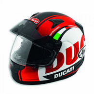 Ducati Type Pro Helmet by Arai