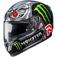 HJC RPHA 10 Pro Speed Machine Helmet