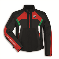 Ducati Corse C3 Textile Jacket by Dainese