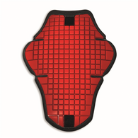 Ducati Warrior 2 Back Protector by Spidi