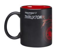 Triumph Thruxton R Mug