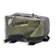 Ducati Scrambler Urban Enduro Rear Bag
