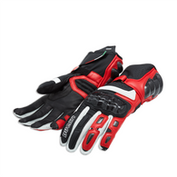 Ducati Performance C2 Gloves by Held (Red)