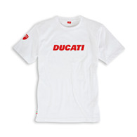 Ducati Ducatiana 2 Men's T-Shirt (White)