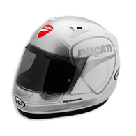 Ducati Shield Helmet by Arai