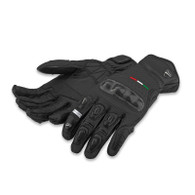 Ducati Diavel C2 Gloves by Rev'It (Black)