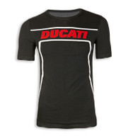 Ducati Performance Short Sleeve Undershirt