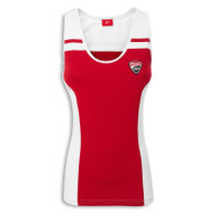 Ducati Corse Women's Tank Top (Red)