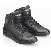 Triumph Urbane Leather Boots