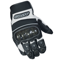 Pilot Super Mesh Glove (White)
