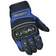 Pilot Super Mesh Glove (Blue)