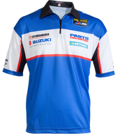 Yoshimura Suzuki Factory Racing Team Crew Shirt