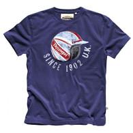 Triumph Helmet T-Shirt