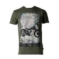 Triumph Vintage Motorcycle T-Shirt