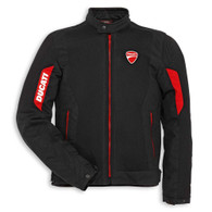 Ducati Flow 2 Mesh Jacket by Spidi