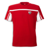 Ducati Corse Men's T-Shirt (Red)