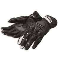 Ducati Sport C2 Gloves by Spidi (Black)