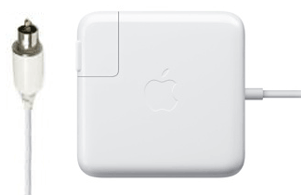 65w Genuine Apple iBook/PowerBook AC Power Adapter