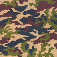 New Camo Cloth Napkins