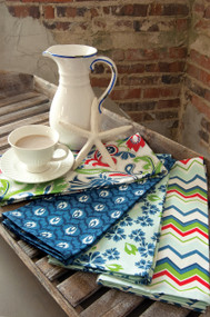 Nantucket Decorative Tea Towels