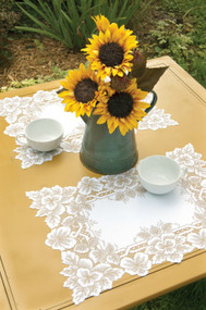 "Heirloom Placemats for Table 14"" x 20"""