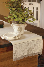Bella Linen Table Runners