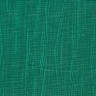 Moire Green Vinyl Tablecloth