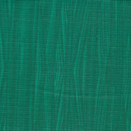 Moire Green Vinyl Flannel Backed Tablecloth