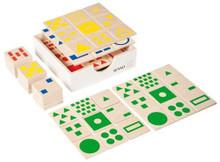 Senso- sensorial game