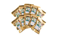 Uncle Zip's 10-Pack Jerky Lovers Special w/ free shipping | 10 x (2.5oz) packs