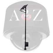 A2Z 30 Watt Solar LED Street Light System 3,600lm SL30EW